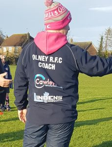 Olney Rugby F.C.