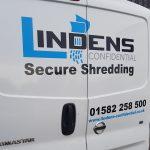 Lindens Confidential