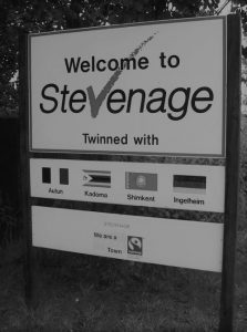 Stevenage Shredding